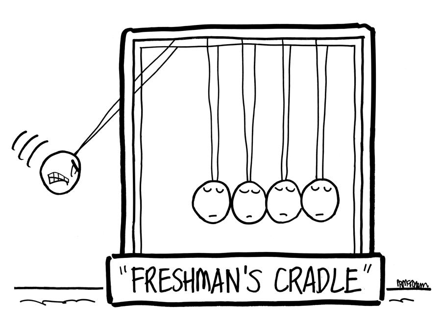 freshmanscradle