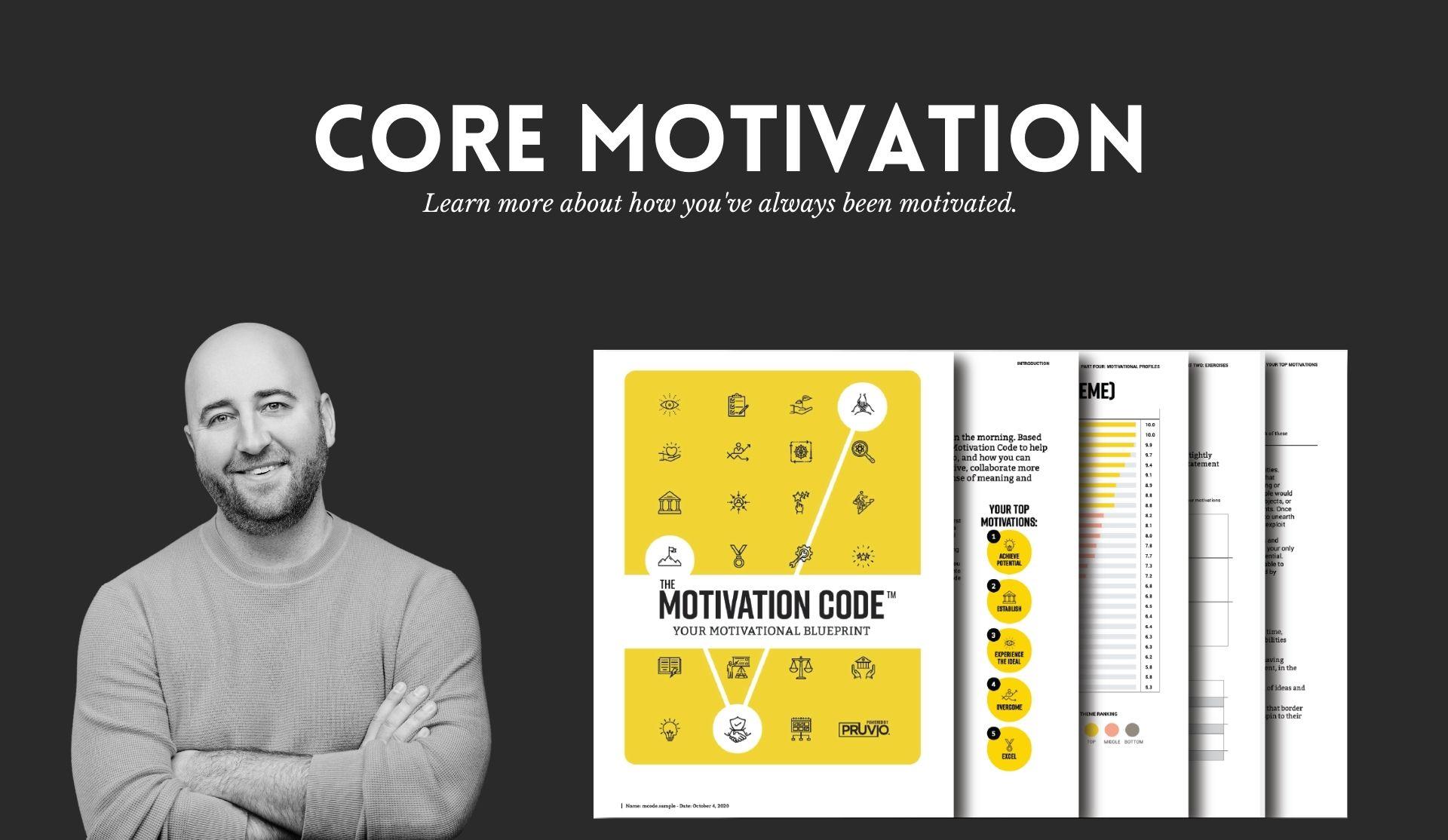 Motivationhero