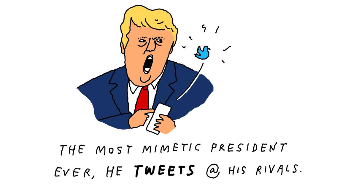 mimeticpresident